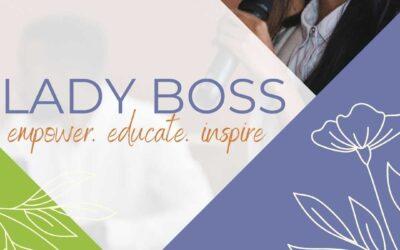 Lady Boss